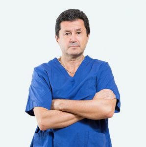 Dr Andrea Bianchi minimally invasive keyhole bunion surgery correction expert orthopaedic surgeon london uk no screw 298x300 1