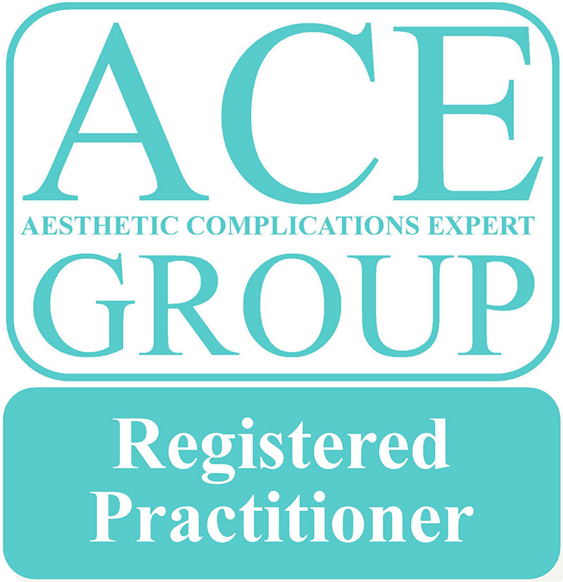 aesthetic complications group ace membership fiona hamilton registered member web