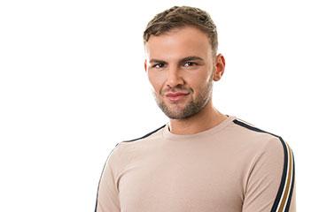 alex vaser liposuction male chest reduction patient review story