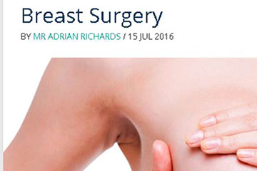news breast surgery the private clinic