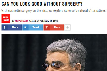 news can you look good without surgery the private clinic
