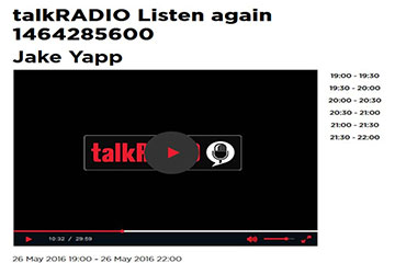 news dr reddy discuss beard transplants on talk radio the private clinic