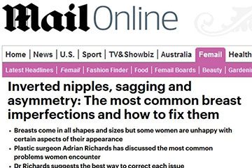 news the most common breast imperfections and how to fix them the private clinic
