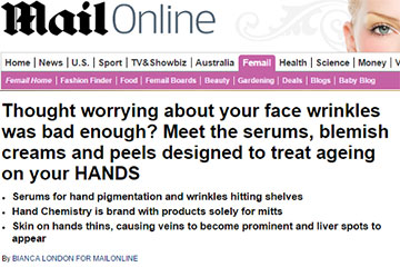 news thought worrying about your face wrinkles was bad enough the private clinic