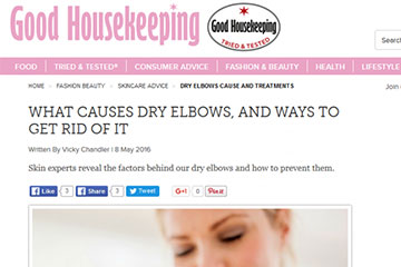 news what causes dry elbows and ways to get rid of it the private clinic