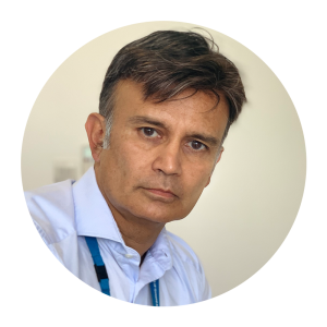 varicose vein cost leeds vascular surgeon tahir hussain