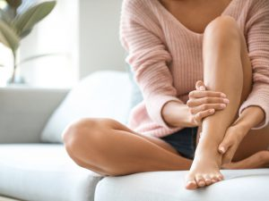 treating varicose veins with foam sclerotherapy