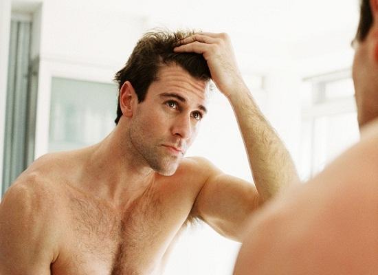 Hair Transplant Worries