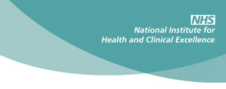 The National Institute for Health and Care Excellence (NICE)