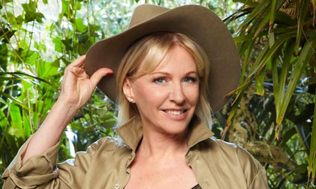 Nadine Dorries Hair Loss The Private Clinic of Harley Street
