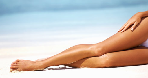 The Private Clinic: Laser Hair Removal