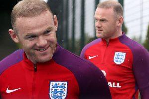 Wayne-Rooney Hair Transplant Private Clinic