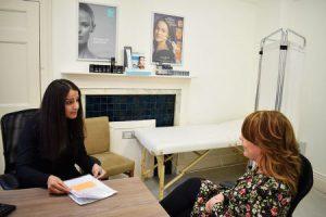 breast augmentation the private clinic
