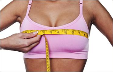 natural boob job breast augmentation
