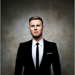 Gary Barlow topped the most desirable facial hair celebrity list recently