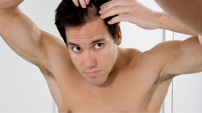 Hair Loss Treatments at The Private Clinic of Harley Street