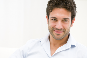 hair transplant procedure men