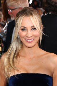 Kaley Cuoco rhinoplasty, breast augmentation and fillers