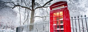 lodon phone booth