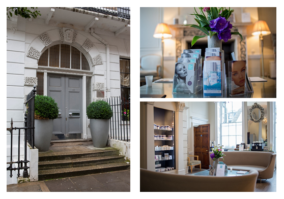 london harley street the private clinic