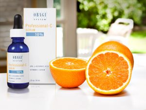 Valencia Oranges Obagi Products The Private Clinic