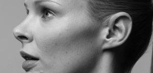 side profile cut