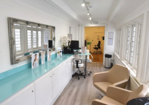 Skin Department at The Private Clinic in Harley Street London