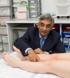 varicose vein treatment the private clinic