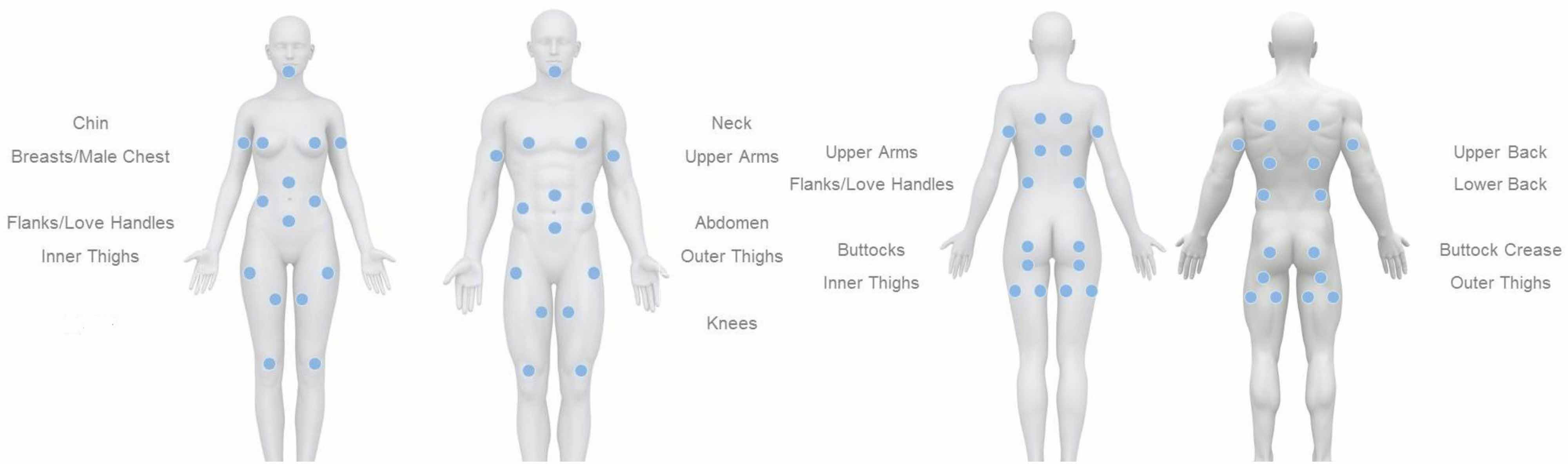 vaser-liposuction-areas-the-private-clinicWEB