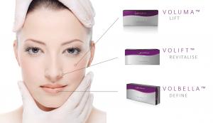vycross product range